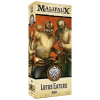 Malifaux 3E: Lotus Eaters