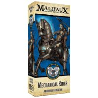 Malifaux 3E: Mechanical Rider