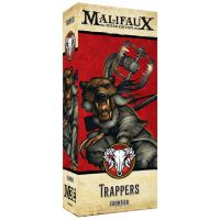 Malifaux 3E: Trappers
