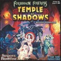 Shadows of Brimstone: Temple of Shadows