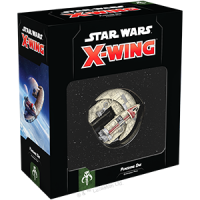 Star Wars X-Wing 2E: Punishing One Edizione Inglese