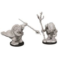D&D: Nolzur's Marvelous Miniatures - Tortles Adventurers