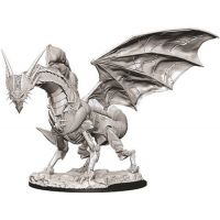 Pathfinder: Deep Cuts Miniatures - Clockwork Dragon
