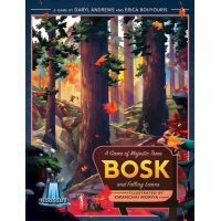 Bosk - A Game of Majestic Trees  and Falling Leaves
