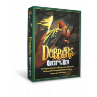 Dobbers - Quest for the Key