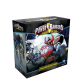 Power Rangers - Heroes of the Grid: Megazord Deluxe Figure