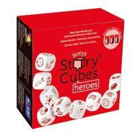 Story Cubes - Heroes