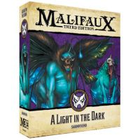 Malifaux 3E: A Light in the Dark