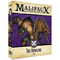 Malifaux 3E: The Howling