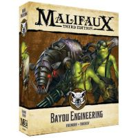 Malifaux 3E: Bayou Engineering