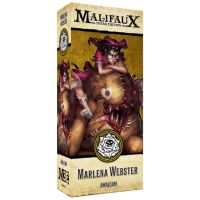 Malifaux 3E: Marlena Webster