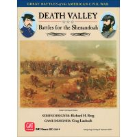 Death Valley - Battles for the Shenandoah