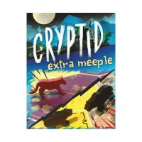 Cryptid - Set di Token Orso e Puma