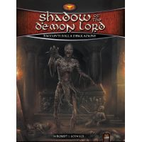 Shadow of the Demon Lord: Racconti della Desolazione
