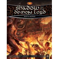 Shadow of the Demon Lord: Soave Agonia
