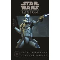 Star Wars Legion: Clone Capitano Rex