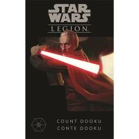 Star Wars Legion: Conte Dooku