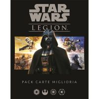 Star Wars Legion: Pack Carte Miglioria