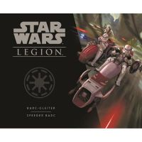 Star Wars Legion: Speeder BARC