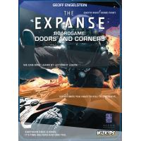 The Expanse Edizione Inglese: Doors and Corners