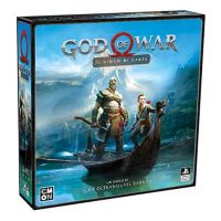 God of War - Il Gioco di Carte