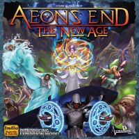 Aeon's End - The New Age