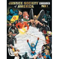 DC Comics - Deck-Building Game: Justice Society of America