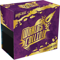 KeyForge - Mondi in Collisione: Premium Box