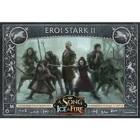A Song of Ice and Fire: Eroi Stark 2