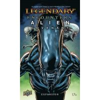 Legendary Encounters - Alien: Covenant