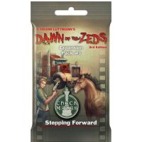 Dawn of the Zeds: Stepping Forward