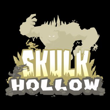 Copertina di Skulk Hollow