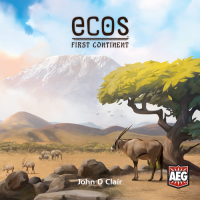 Ecos - First Continent