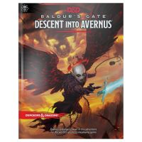 Dungeons & Dragons Edizione Inglese: Descent into Avernus