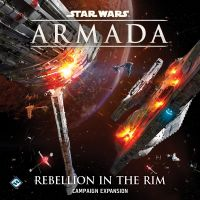Star Wars - Armada Edizione Inglese: Rebellion in the Rim
