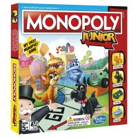 Monopoly: Junior