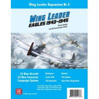 Wing Leader - Supremacy 1943-1945: Eagles