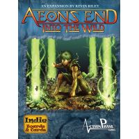 Aeon's End - Seconda Edizione: Into the Wild