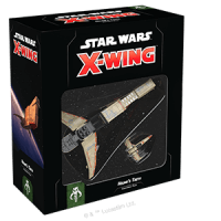 Star Wars X-Wing 2E: Hound's Tooth Edizione Inglese