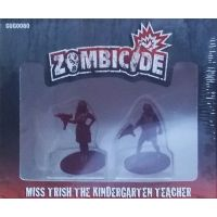 Zombicide: Miss Trish