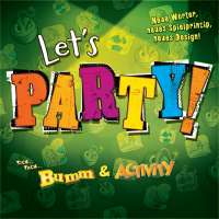 Let's Party - Passa la Bomba & Activity
