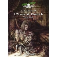 Choose Cthulhu: Vol.5 - L'Orrore di Dunwich