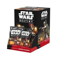 Star Wars Destiny: Booster Box - L'Impero in Guerra