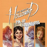 The Silence of Hollowind - Pin-Up Adventures: Catalogo Pin-Up