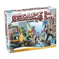 Escape - Zombie City - Big Box