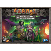 Clank! Legacy - Acquisitions Encorporated