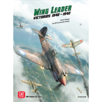 Wing Leader - Victories 1940-1942