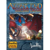 Aeon's End - Seconda Edizione: Shattered Dreams