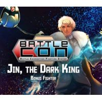 BattleCON - Jin, The Dark King