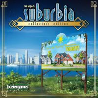 Suburbia - Collector's Edition